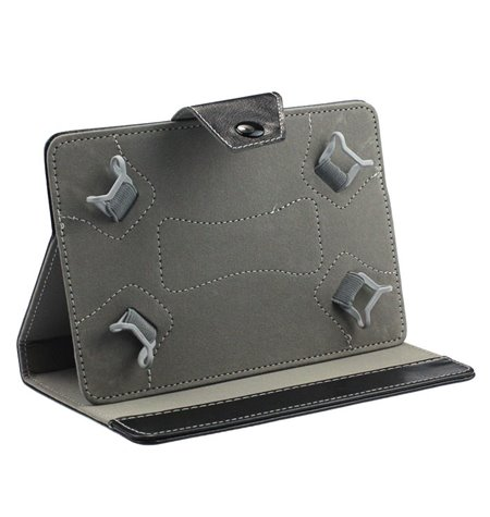 """Universal Case Cover for Tablets UNIVERSAL 8"""", max. 21.5 x 14cm - Black"""