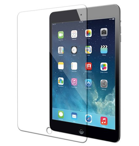 """Tempered Glass Screen Protector for Apple iPad Mini 4, 7.9"""""""