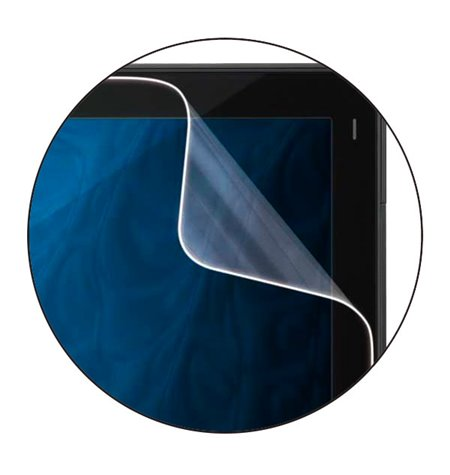 Screen Protector for Sony Xperia J, ST26i, ST26a