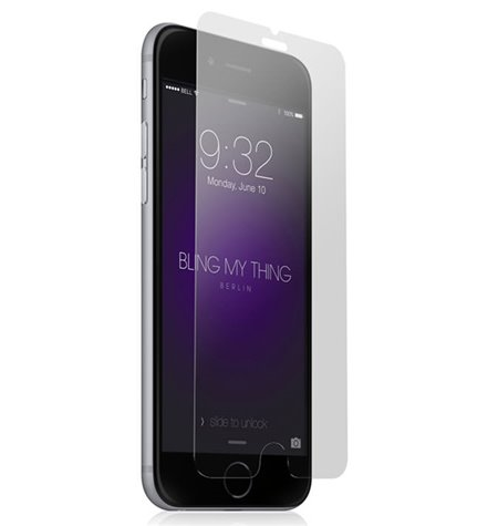 Tempered Glass Screen Protector for Apple iPhone 6S Plus, IP6S+