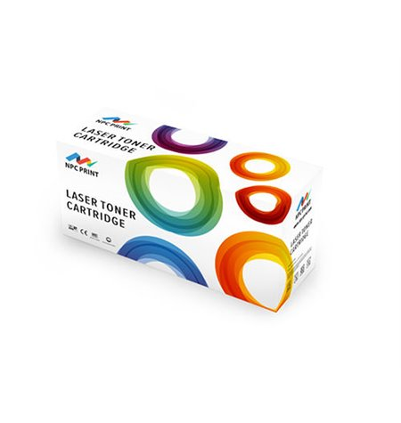 TN-6600, TN6600, HL-1230 - compatible laser cartridge, toner for printers Brother DCP-1200, 1400, Fax-4750, 5750, 8300J, 8350P,