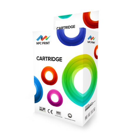 LC123M, LC-123M, 123M - compatible ink cartridge Brother DCP-J132W, J152W, J4110DW, J552DW, J752DW, MFC-J4410DW, J4510DW, J4610D