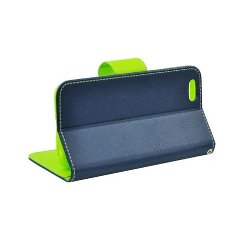 Case Cover Apple iPhone 4S, IP4S - Navy Blue