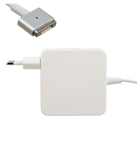 Magsafe2 laptop, notebook charger for Macbook: 16.5V - 60W
