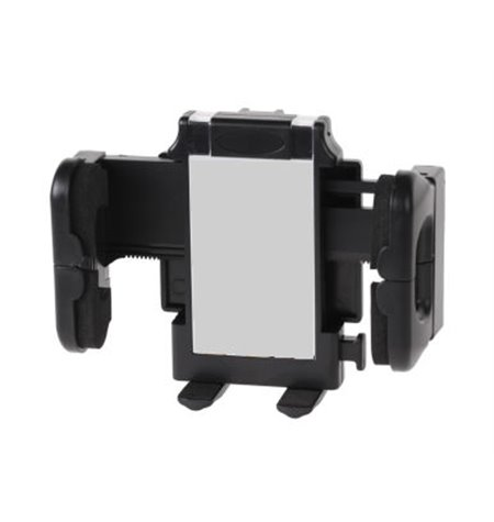 Car Window Mount Holder from 4.5cm up to 10cm width devices, arm 18cm, height 9cm