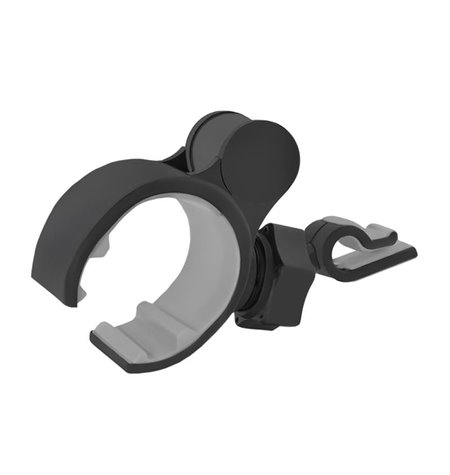 Car Air Vent Holder, up to 8cm devices, leg lenght 4cm
