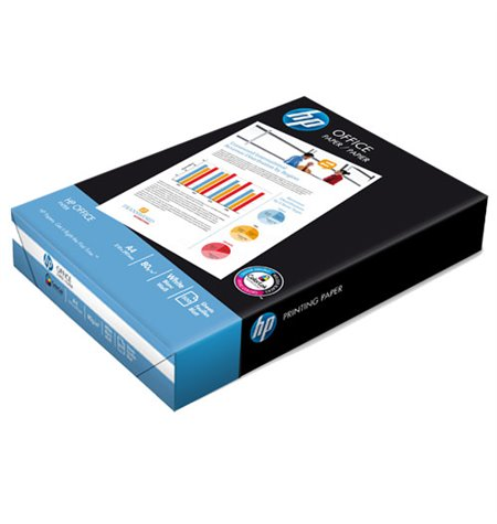 Paper HP Office, A4, 500 sheets, 80g